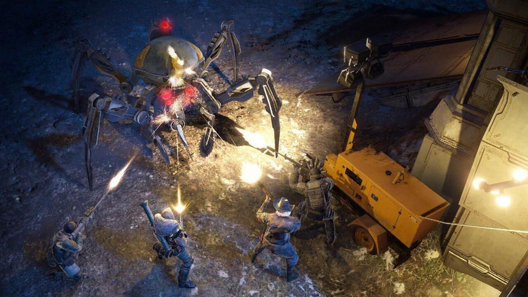 L'histoire de Wasteland 3 et ses personnages, ou comment écrire un récit apocalyptique