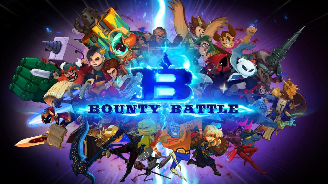 Le jeu de combat indépendant ultime débarque le 10 septembre sur PS4.