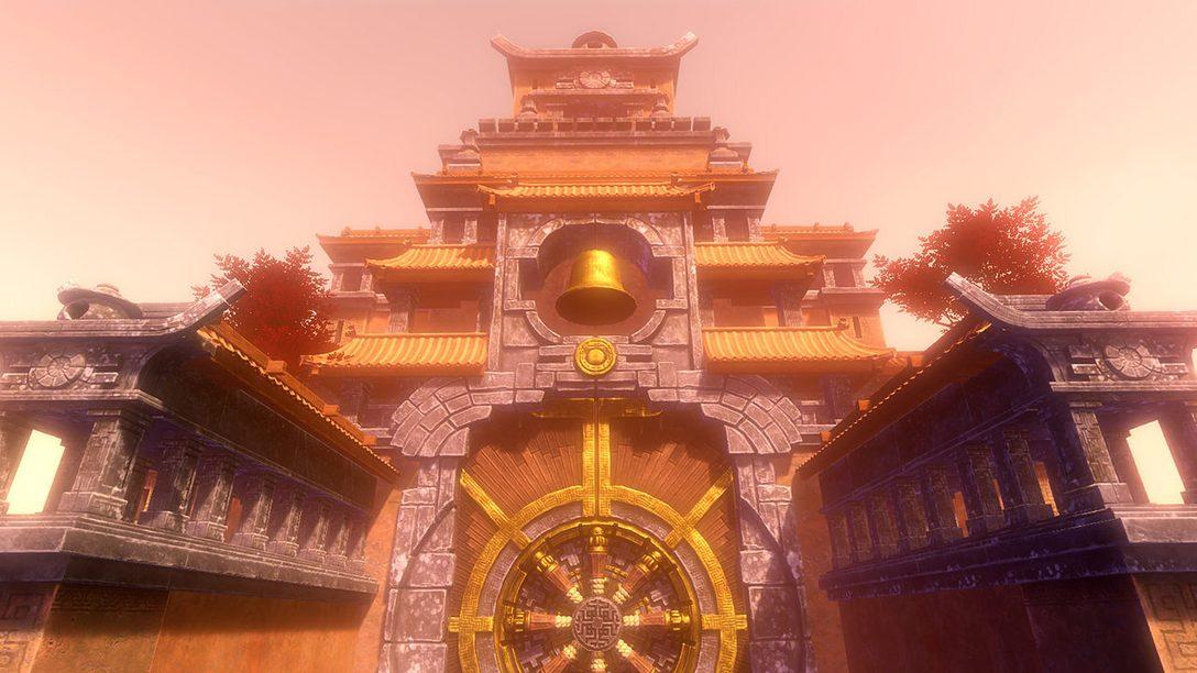 Twilight Path annoncé pour PS VR