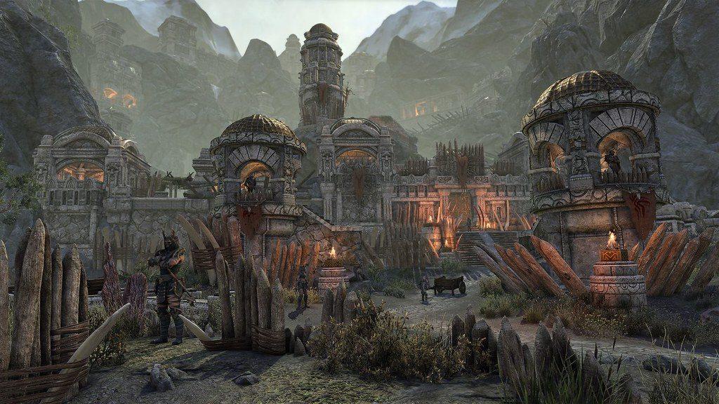 Le DLC Markarth, des événements en jeu, et bien plus encore, bientôt disponible sur ESO