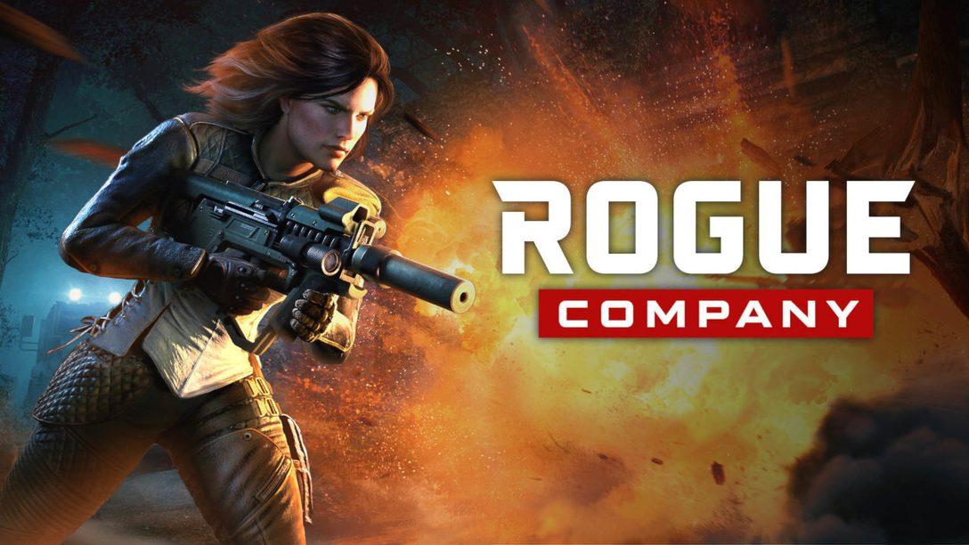 Rogue Company entre en bêta ouverte free-to-play avec un nouveau mercenaire