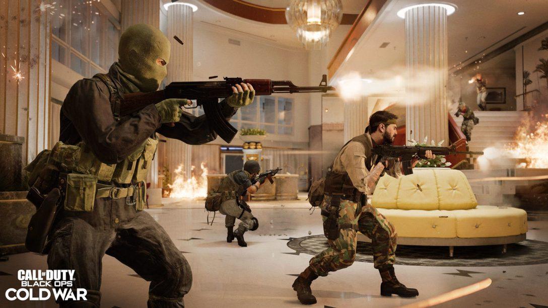 Bêta de Call of Duty: Black Ops Cold War – tout ce qu'il y a à savoir