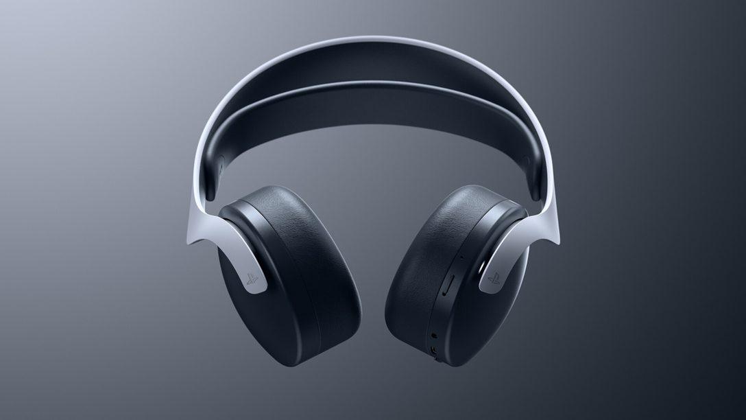 Découvrez la technologie Tempest 3D AudioTech de la console PS5 dès sa sortie avec un casque compatible. Son surround virtuel sur téléviseur disponible ultérieurement.