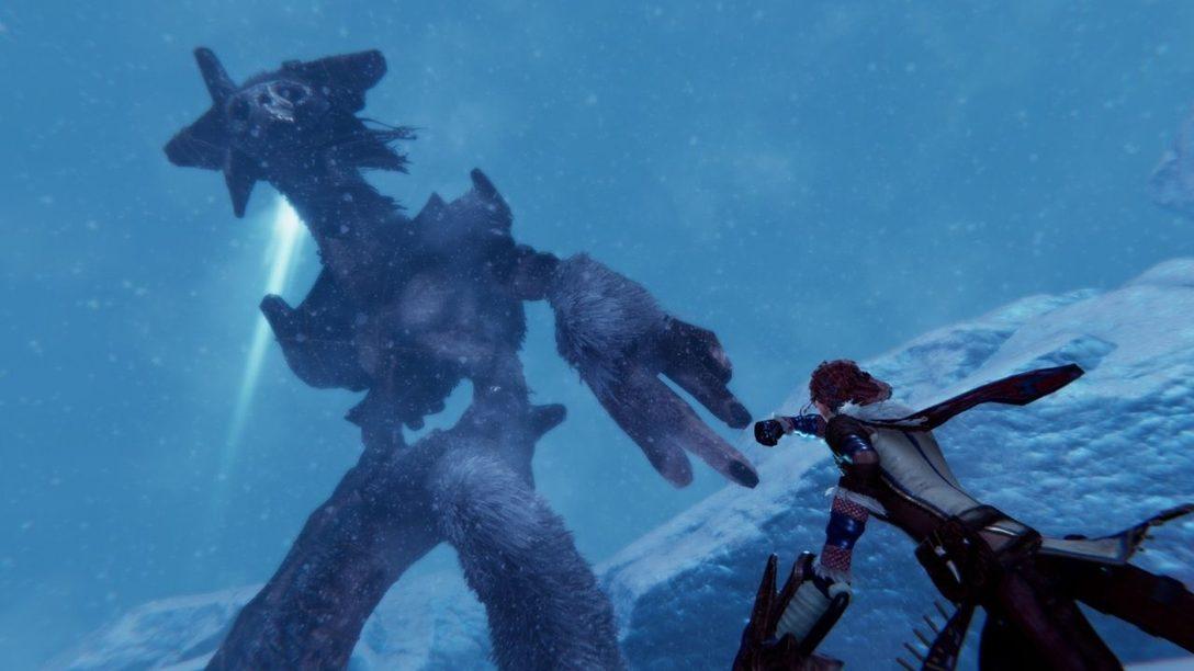 Praey for the Gods arrivera sur PS5 et PS4 en 2021