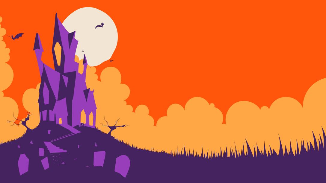 Bienvenue dans le terrifiantastique événement communautaire All Hallows' Dreams