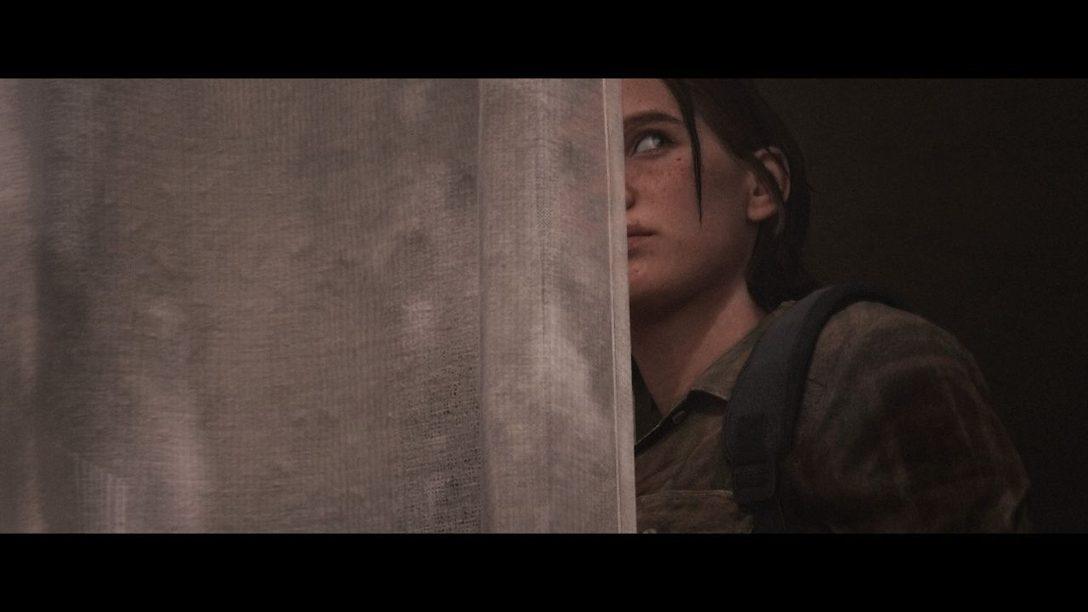 Le guide du mode Photo de The Last of Us Part II par Naughty Dog