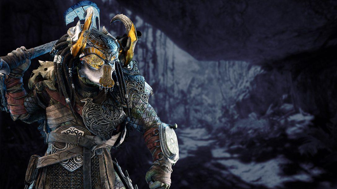 La mise à jour gratuite et le nouveau DLC payant arrivent dans Predator: Hunting Grounds