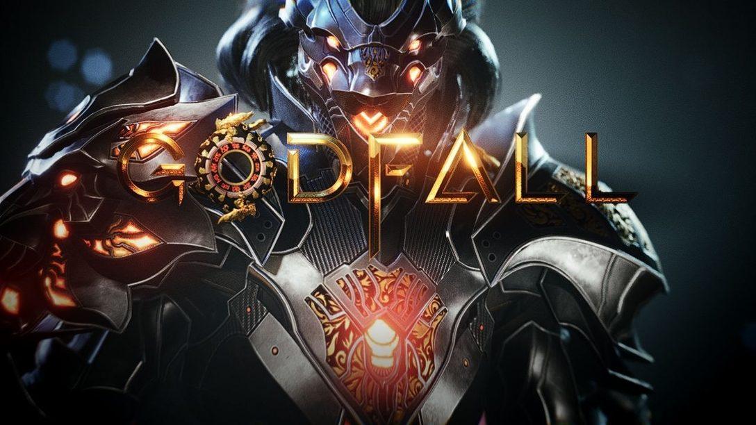 Les sensations et la vitesse de Godfall sur PlayStation 5