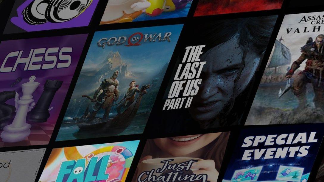 Un guide pour streamer les jeux via Twitch sur PS5