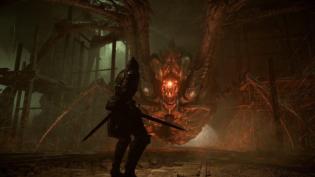 Survivez à vos premières heures dans Demon's Souls grâce à ce guide de jeu