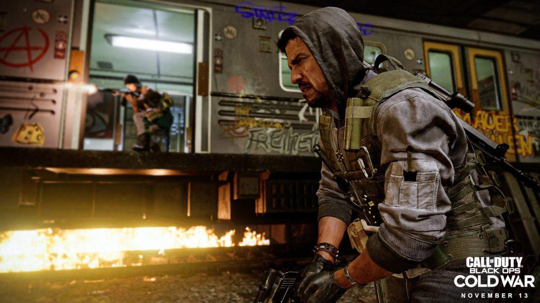 Lancement de Black Ops Cold War : dominez vos ennemis grâce à ces conseils