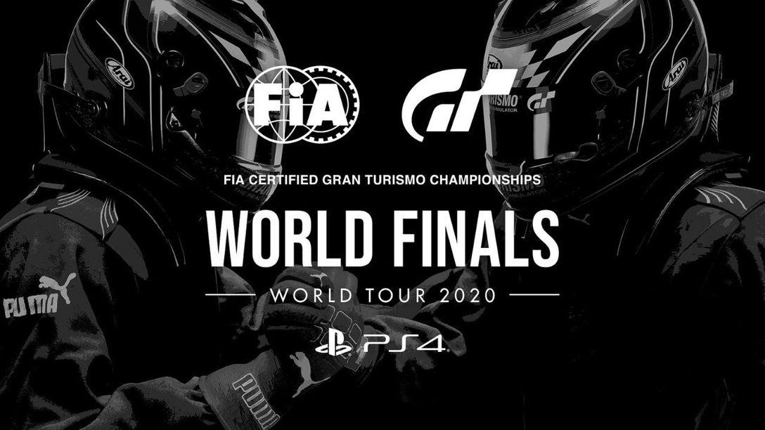 Les finales régionales des FIA Certified Gran Turismo Championships 2020 débutent le 22 novembre