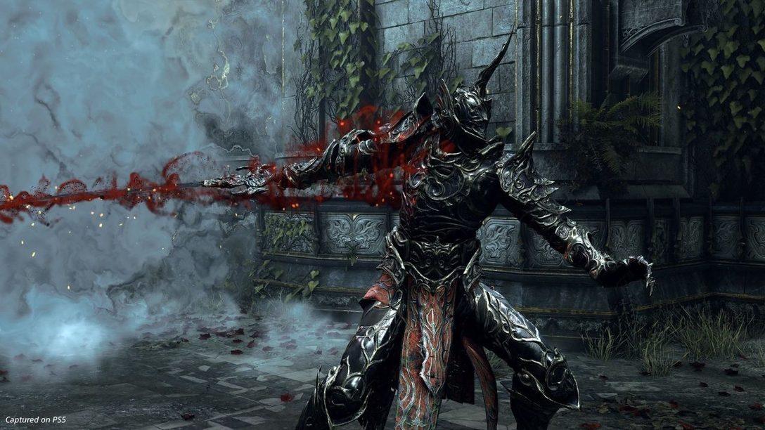 Les boss de Demon's Souls : les développeurs parlent de leurs adversaires préférés
