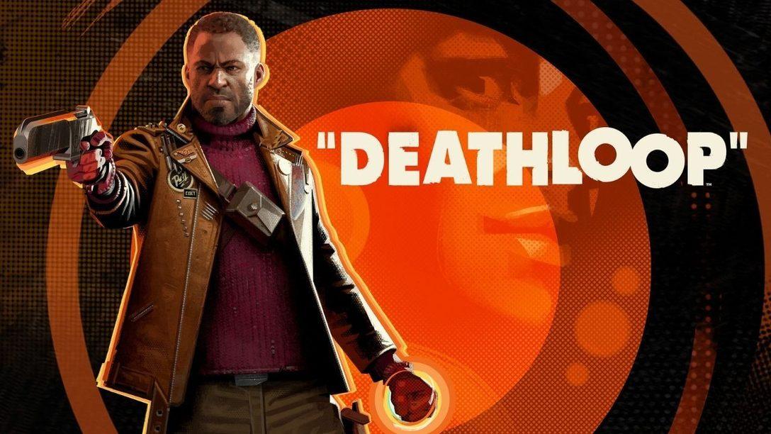 Plongez-vous dans Deathloop sur PS5 avec la manette DualSense