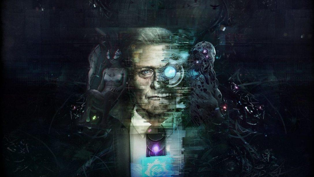 Comment la manette sans fil DualSense vous plonge en plein cœur du thriller cyberpunk Observer: System Redux
