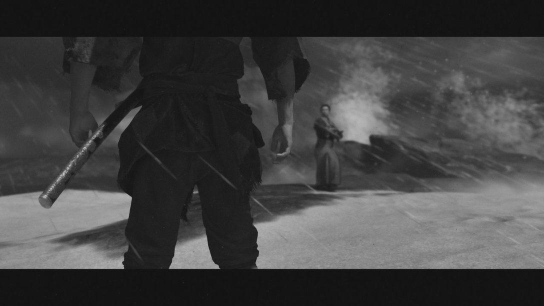 L'art du katana : le contrat de létalité et l'équilibre des combats dans Ghost of Tsushima