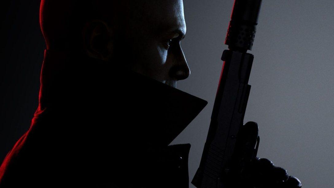 Les fonctionnalités de la DualSense d'Hitman 3 révélées avec d'autres infos de gameplay