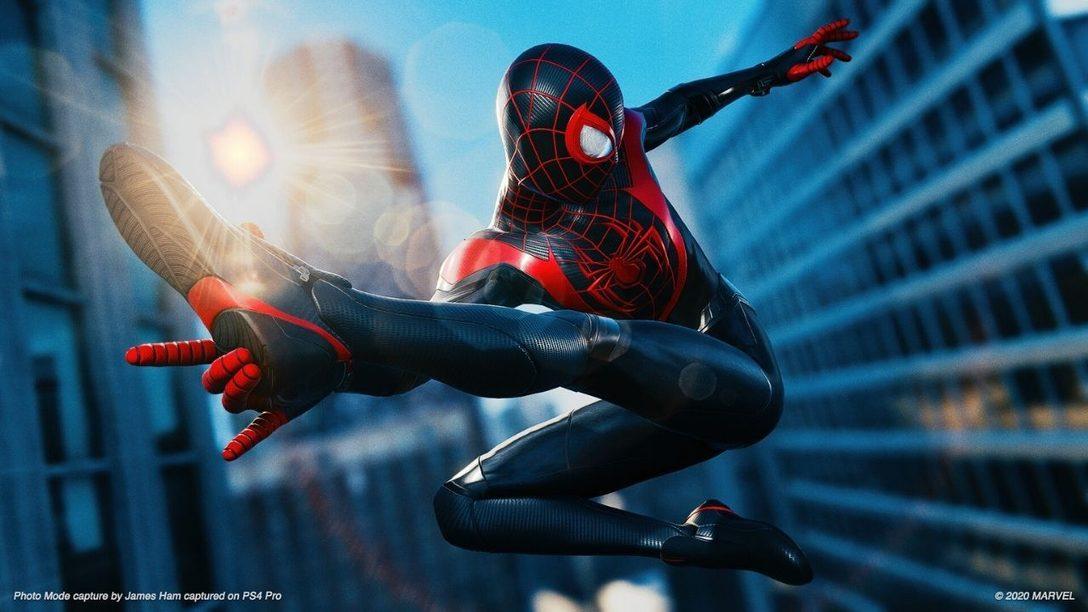PlayStation Store : les meilleurs téléchargements de novembre 2020