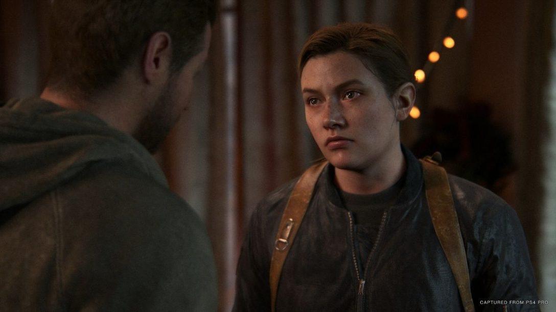 The Last of Us Part II : découvrez l'histoire d'Abby dans cette nouvelle bande-annonce