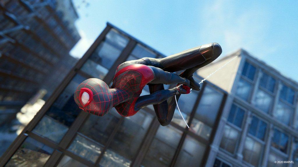 Les développeurs PlayStation partagent leurs captures d'écran favorites qu'ils ont réalisées avec le mode photo