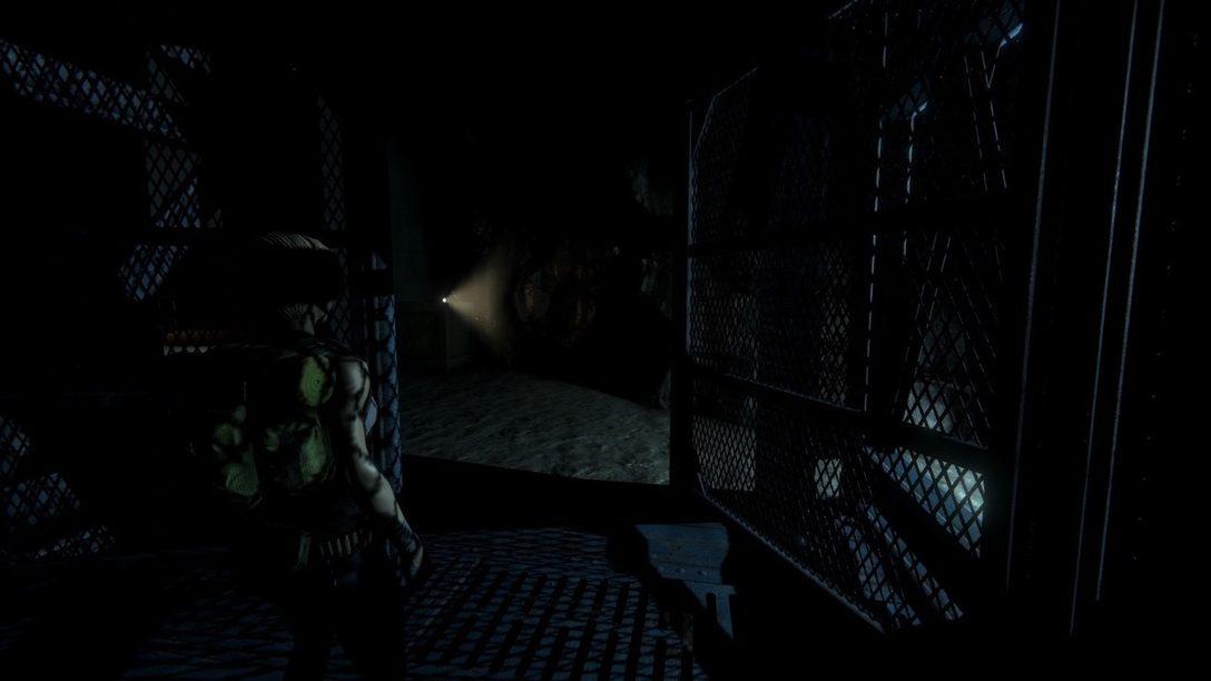 Outbreak signe l'arrivée de l'apocalypse Zombie sur PS5
