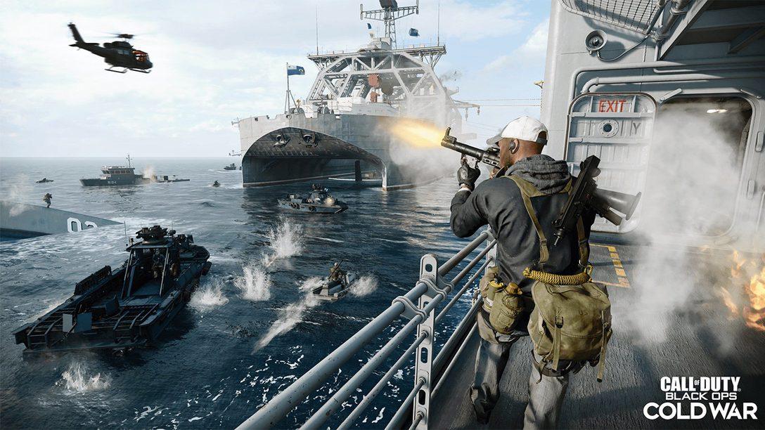 Les meilleurs téléchargements du PlayStation Store de 2020