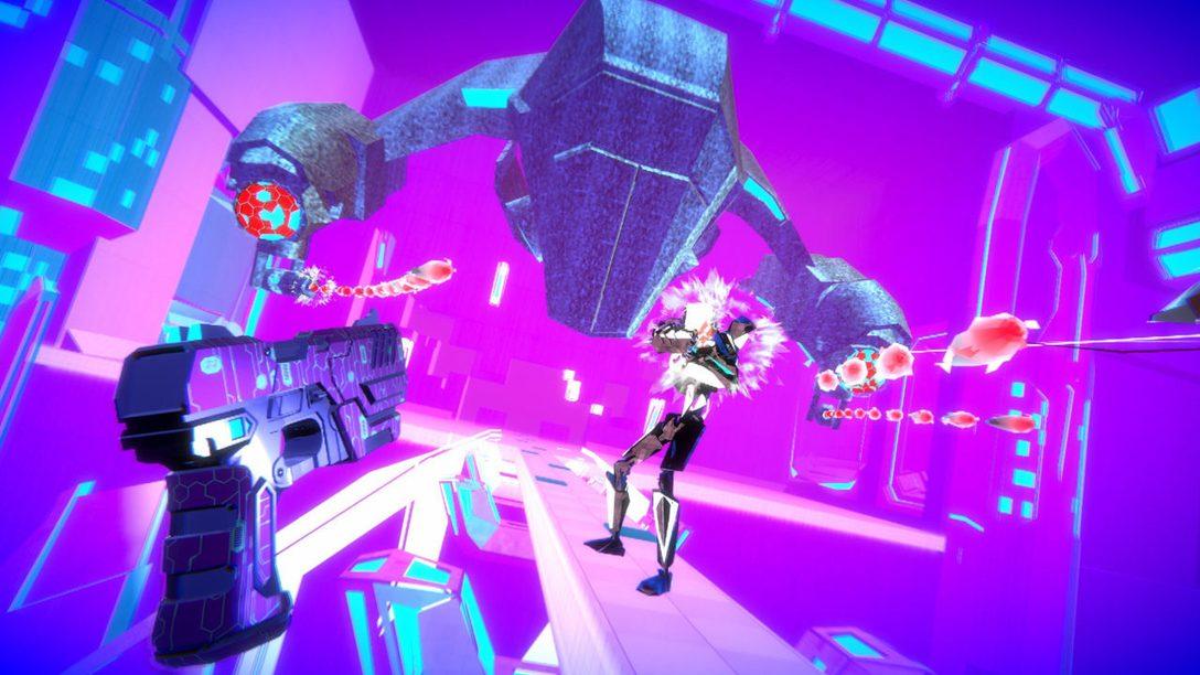 L'histoire de la création de la campagne cinématographique 2089 de Pistol Whip, disponible aujourd'hui sur PlayStation VR