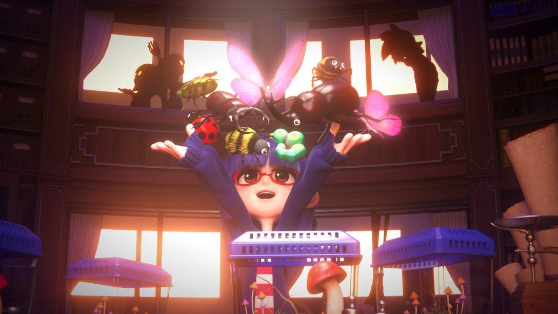 Balan Wonderworld : guide de ses nombreux costumes chargés à l'énergie positive