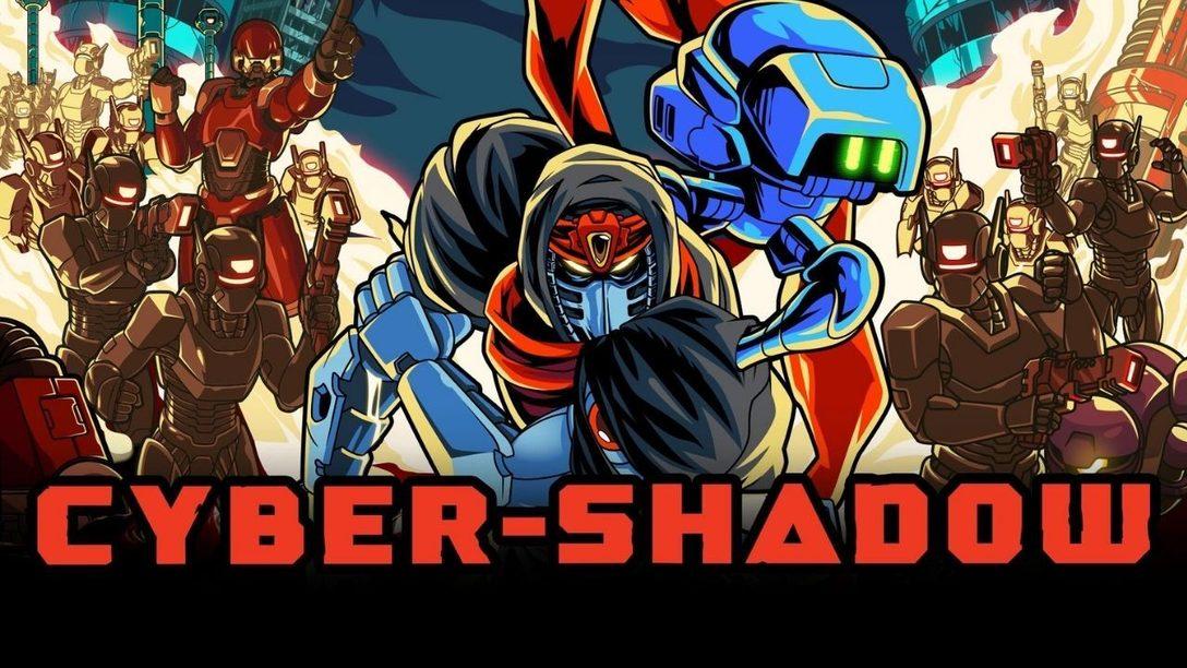 Rencontre avec l'homme derrière Cyber Shadow