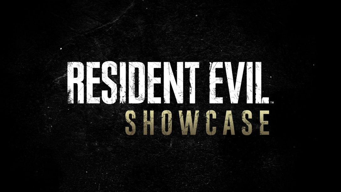 Regardez la présentation en direct de Resident Evil le 21 janvier