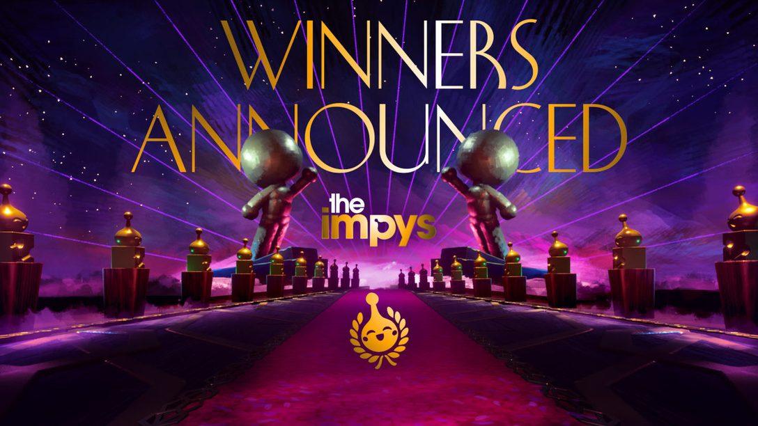 Media Molecule révèle les vainqueurs des 2es IMPY Awards annuels