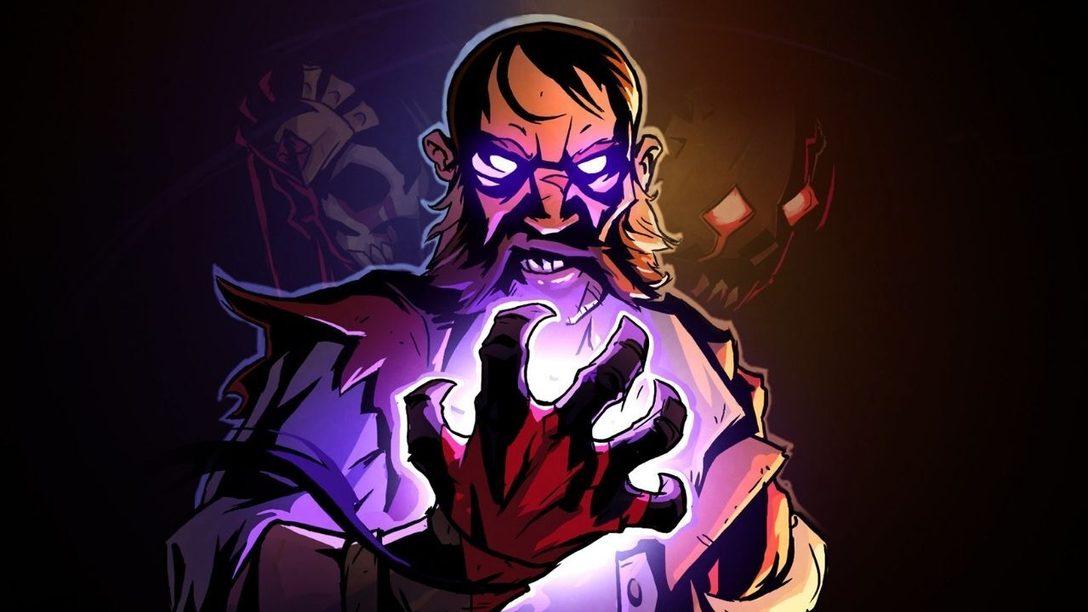 Curse of the Dead Gods : sept conseils pour affronter les monstres de ce roguelike