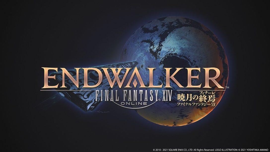 Final Fantasy XIV Endwalker : session de questions-réponses avec le directeur Naoki Yoshida