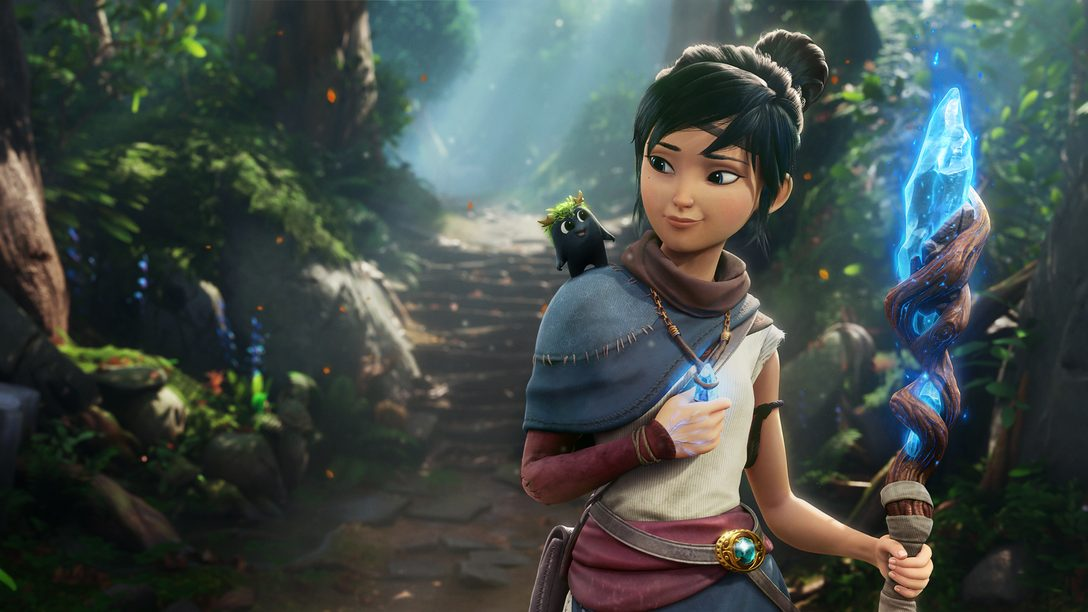 Le trailer de Kena: Bridge of Spirits dévoile de nouveaux éléments de gameplay et l'intrigue de cette émouvante histoire