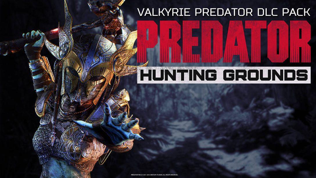 Qui dit nouvelle année, dit nouveau mode et nouveau contenu pour Predator: Hunting Grounds