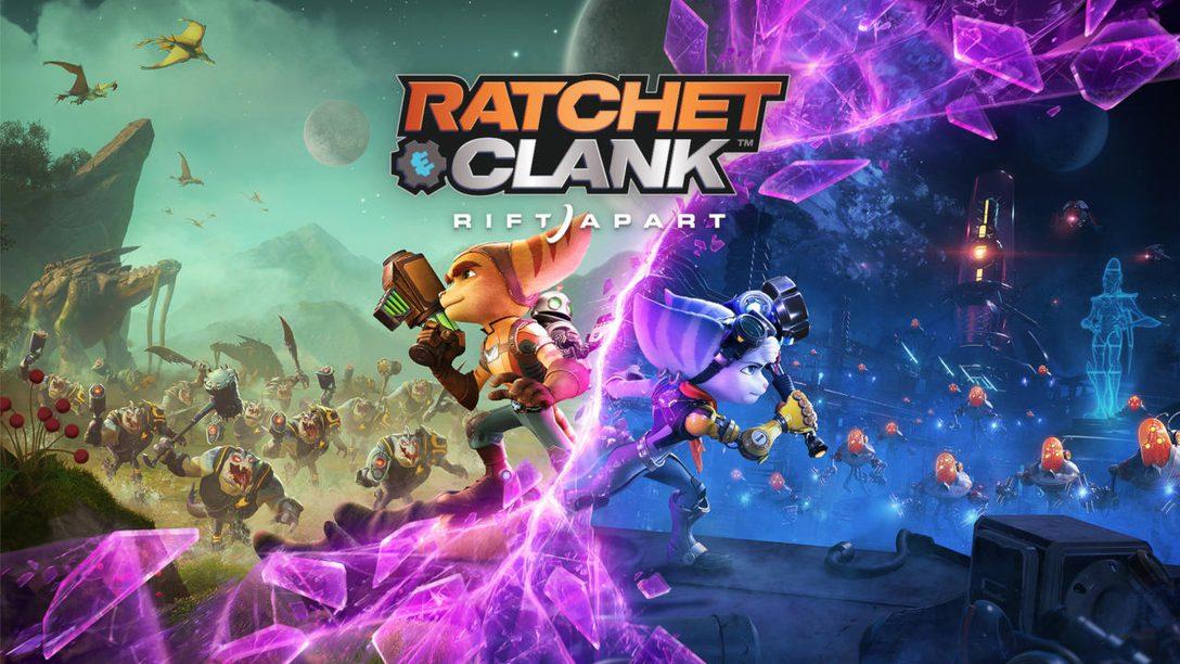 Ratchet & Clank: Rift Apart disponible le 11 juin 2021, informations sur les précommandes