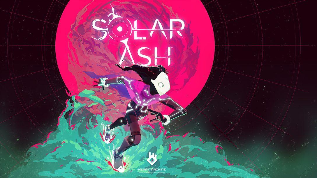 Voyagez dans l'Ultra Void avec ces nouvelles images de gameplay de Solar Ash