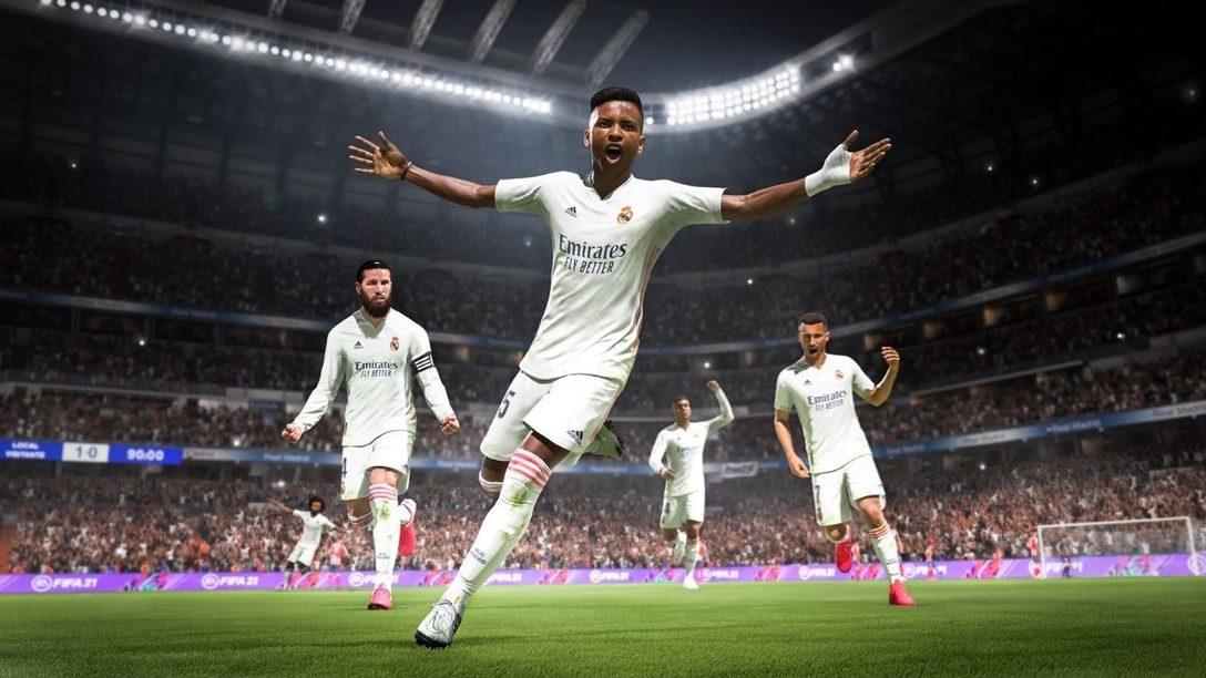 PlayStation Store: Les jeux les plus téléchargés de février 2021