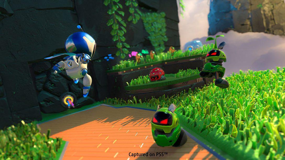 I'm Your GPU – Dans les coulisses de la création de la pop numérique d'Astro's Playroom