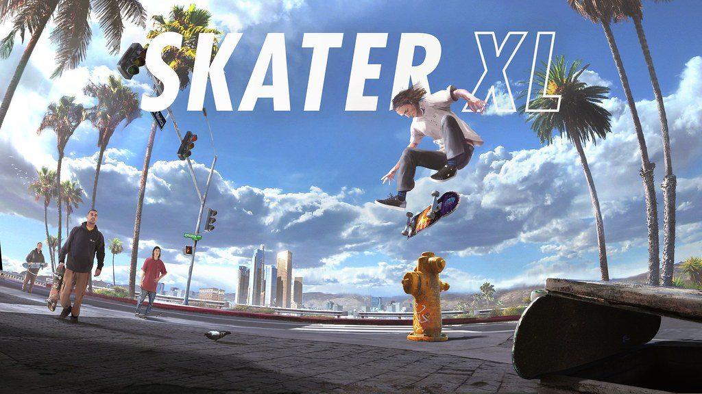 Skater XL dévoile la célèbre carte Embarcadero Plaza, disponible dès maintenant