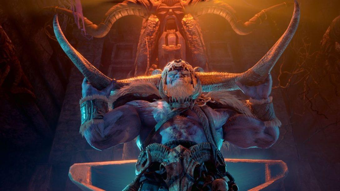 Dark Alliance donne vie à Donjons & Dragons dans un action-RPG explosif qui sortira le 22 Juin