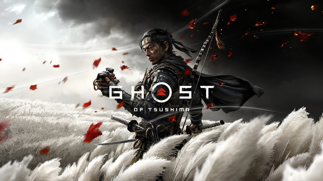 Un film Ghost of Tsushima est en préparation
