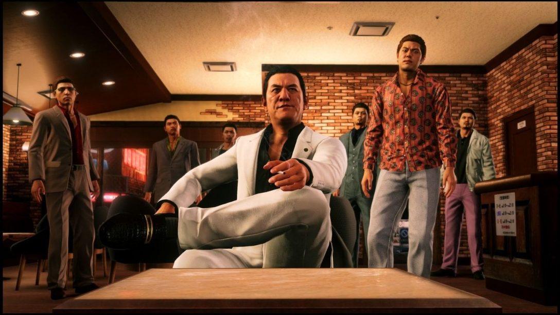 Vous avez apprécié Yakuza: Like a Dragon ? La version remastérisée de Judgment sur PS5 peut vous plaire