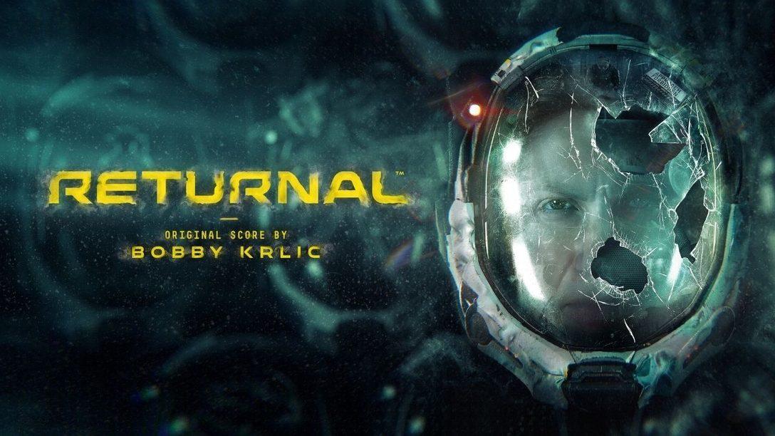 La musique de Returnal : un entretien avec le compositeur Bobby Krlic