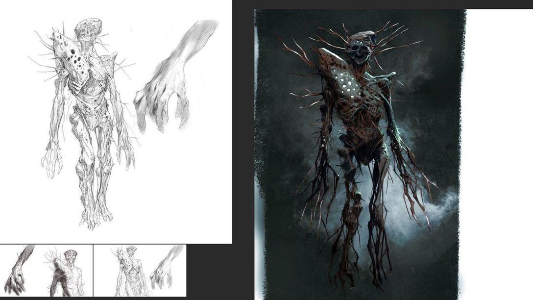 Comment ont été créés les ennemis surnaturels de Returnal : inspirations des abysses et technologies VFX de tentacules