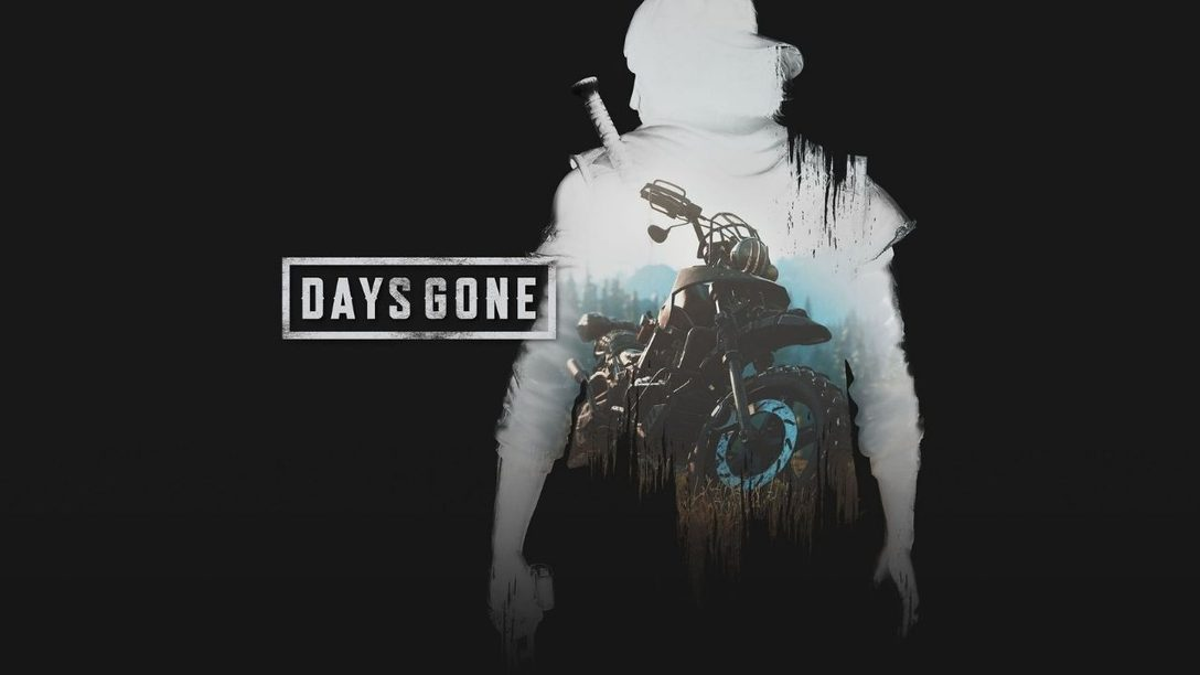 Days Gone arrive sur PC le 18 mai
