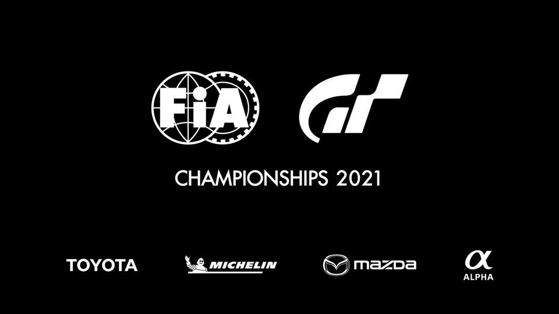 Les FIA Certified Gran Turismo Championships sont de retour pour la saison de 2021