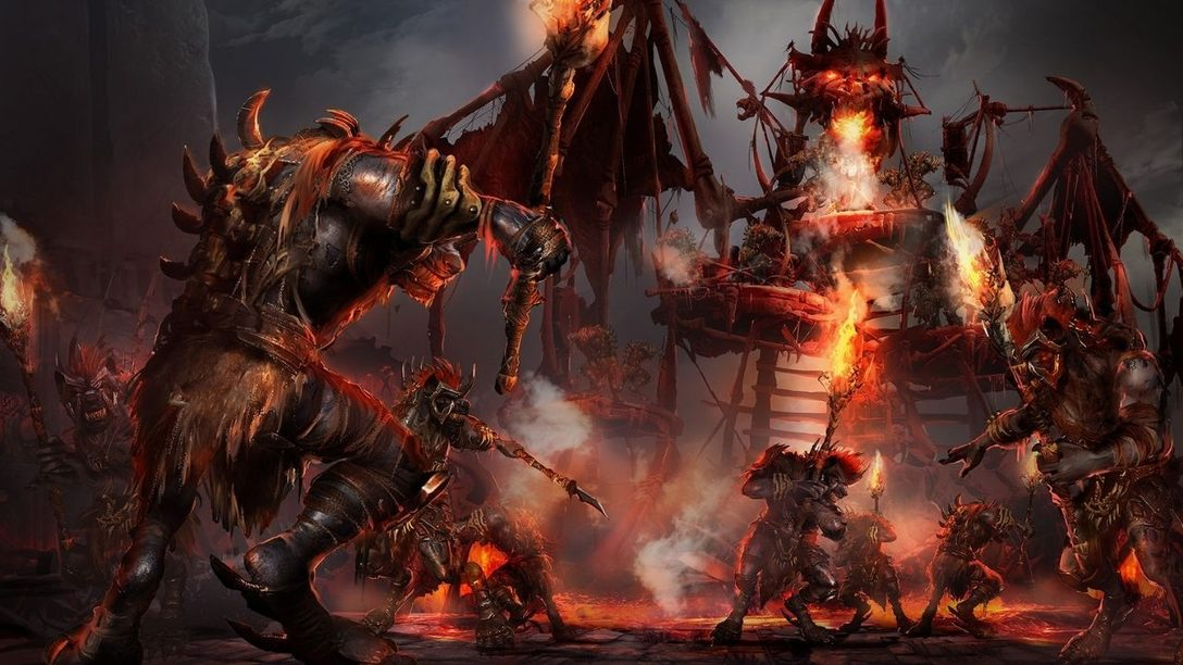 Un aperçu détaillé du style artistique de Dark Alliance