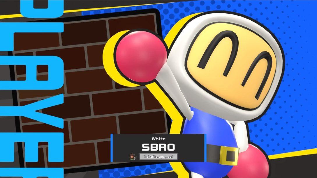 Prenez le dessus dans le Battle Royale Super Bomberman R Online grâce ces 6 conseils