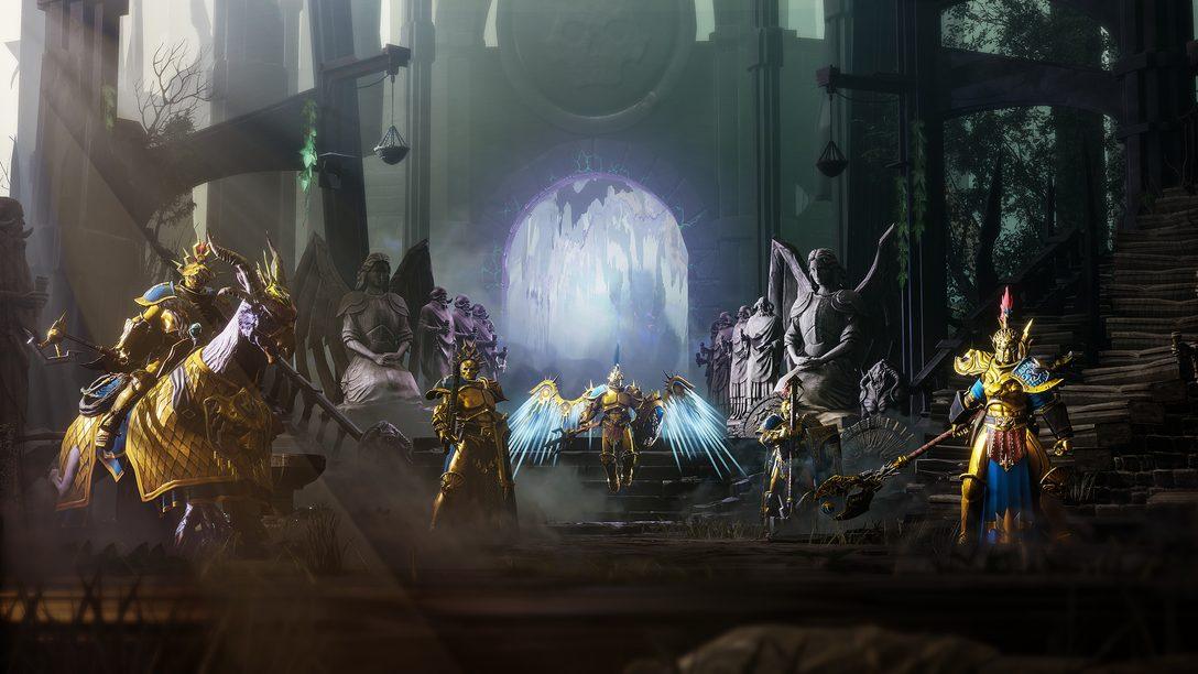 8 astuces pour conquérir Warhammer Age of Sigmar: Storm Ground